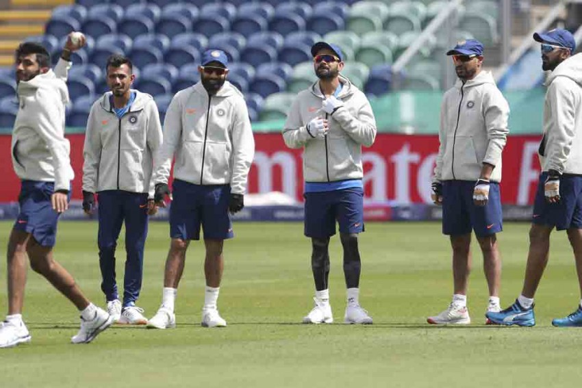 ICC Cricket World Cup 2019: Don't Get Shocked If Indian Players Turn Up In Orange Jerseys