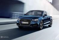 Audi A3 Gets A Rs 5 Lakh Price Cut