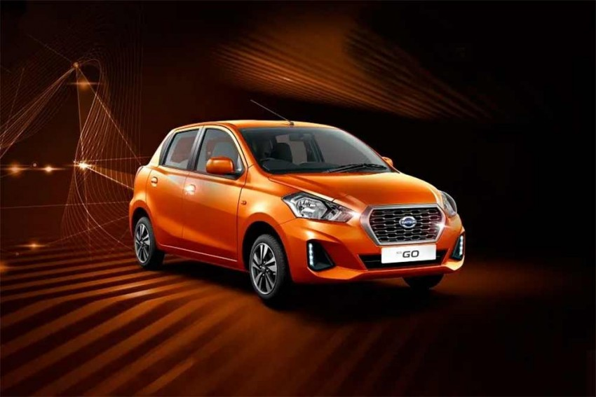 Datsun Introduces Electronic Stability Control On GO and GO+