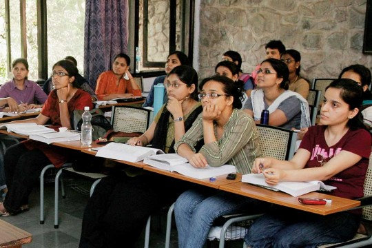 Gender Studies: Why Future Tense For Women In India
