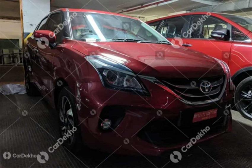 Toyota Glanza Details Leaked Ahead Of Launch