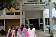 Time For Reforms As Engineering, Medical Courses Under Pressure From Liberal Arts