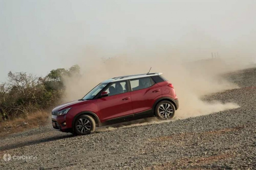 Mahindra XUV300 To Get Most Powerful Petrol Engine In Its Segment
