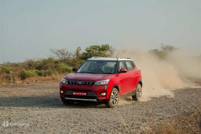 Mahindra XUV300 To Get BS6 Petrol Engine By October 2019