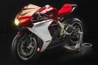 MV Agusta Superveloce 800 Serie Oro Is Your Next Wishlist Bike