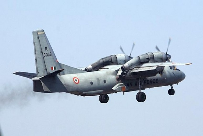 Massive Search Operation Continues For Missing IAF Aircraft In Arunachal