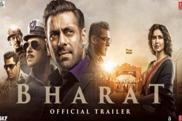 Movie Review: Emotion Over Action May Let Salman Khan Fans Down In Bharat