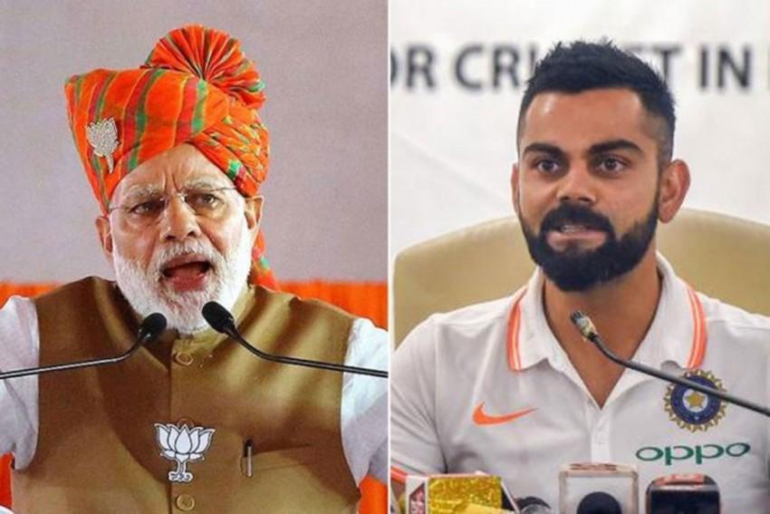 ICC Cricket World Cup 2019, IND Vs SA: PM Narendra Modi Has Special Message For Virat Kohli & Co – READ