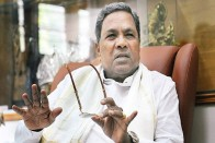 Upliftment Won't Happen By Big Talk: Siddaramaiah Slams BJP For Not Inducting Dalit MP From K'taka In Union Cabinet