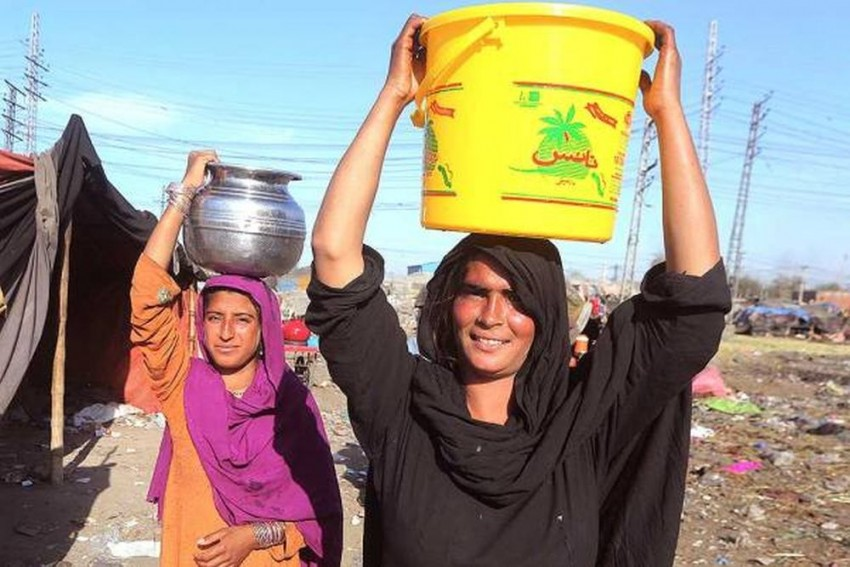 As Water Scarcity Hits UP's Bundelkhand Region, Locals Begin Riots