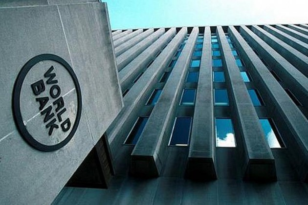 Indian Economy Grew At 7.2% In 2018-19, Says World Bank