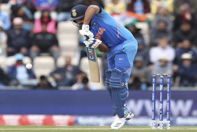ICC Cricket World Cup 2019, India Vs South Africa, Highlights: Rohit