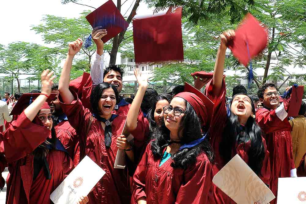 Top Engineering Colleges In Each Zone In 2019
