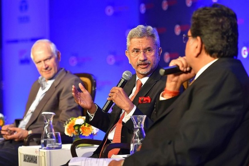 SAARC Has Problems, And I Think We Know: S Jaishankar Hints At Pakistan