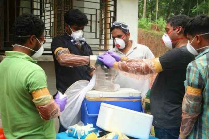 Six Patients Under Observation Suspected Of Nipah Test Negative In Kerala