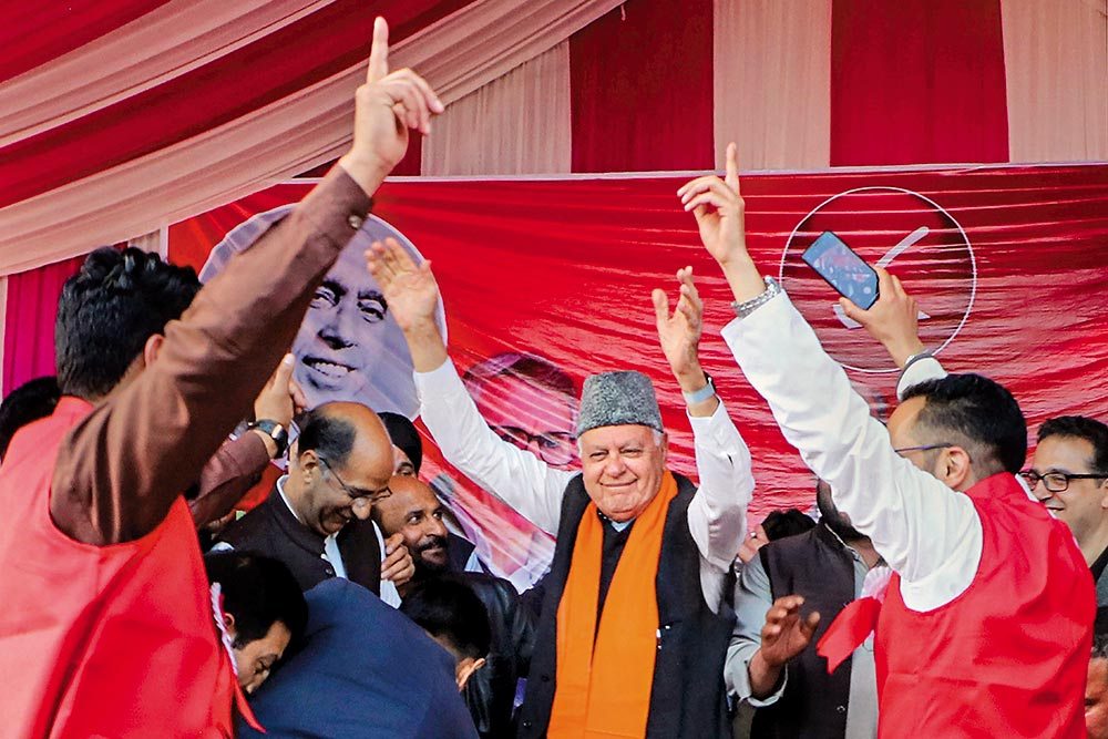 More Assembly Seats For Jammu? Why BJP's Plan Could Add Fuel To Kashmir's Political Ire