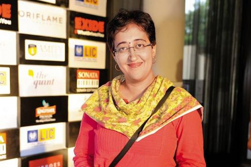 Delhi court Grants Bail To AAP Leaders Atishi, Others In Defamation By BJP