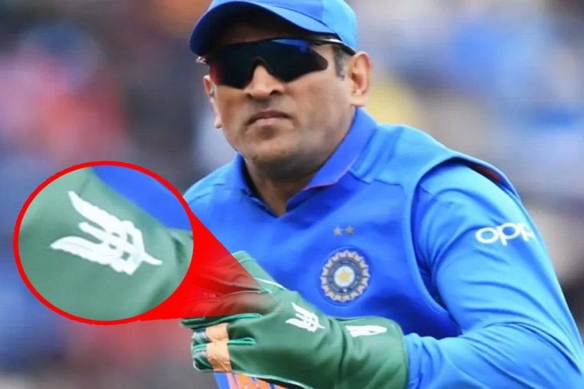 Cricket World Cup 2019: MS Dhoni Will Have To Remove Dagger Insignia From Gloves, Says ICC