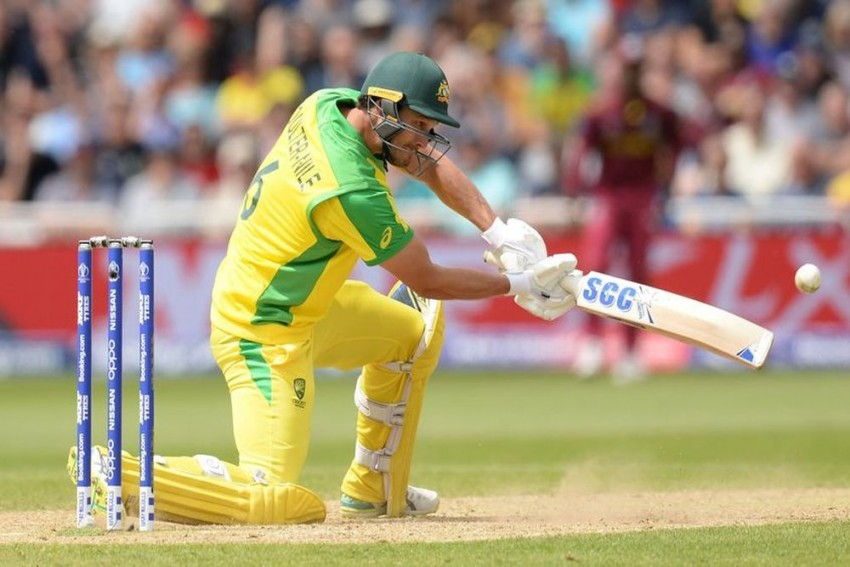 Cricket World Cup 2019: Nathan Coulter-Nile Sweating On Place In Australia XI Despite Heroics With Bat