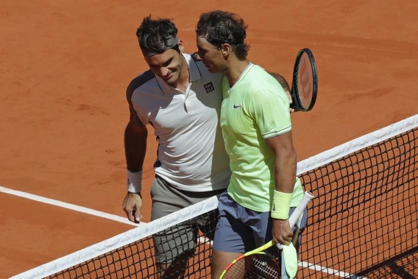 French Open 2019: Rafael Nadal Defeats Roger Federer For 12th Roland Garros Final