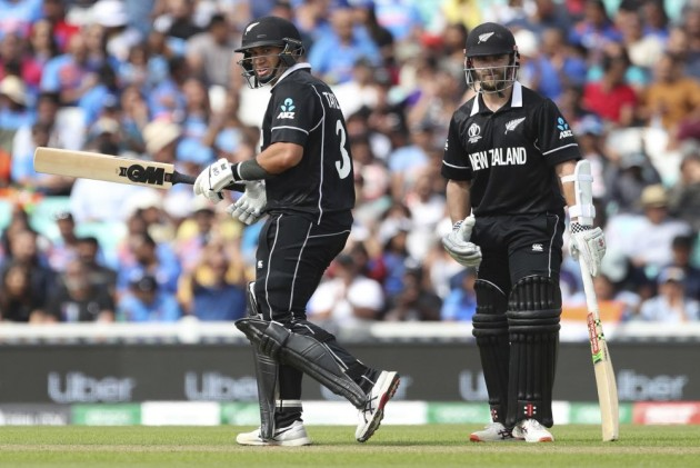 Cricket World Cup 2019: New Zealand Ready To Counter Afghanistan Spin, Says Ross Taylor
