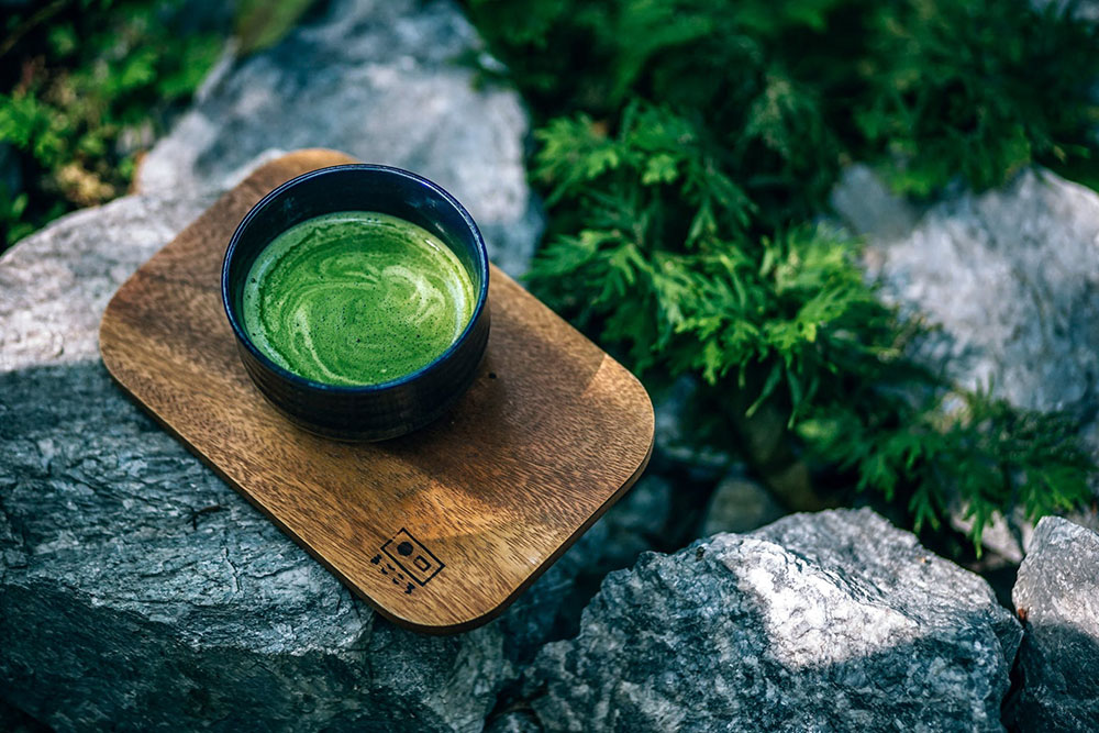 #Nutrition Tips For You: Want To Burn Fat? Drink Matcha Tea
