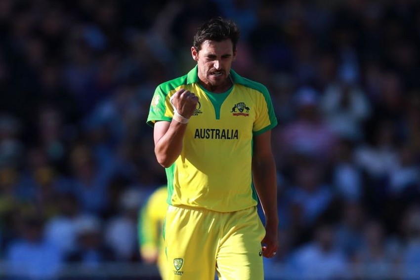 Cricket World Cup 2019: Mitchell Starc Revels In Australia Finding A 'New Way To Win'