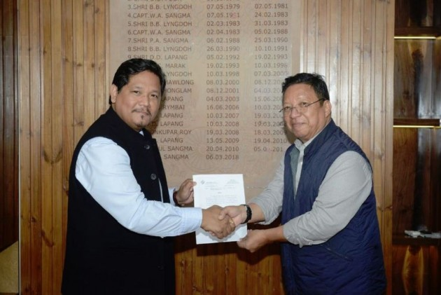 Meghalaya CM Conrad Sangma's NPP Becomes First Party From Northeast To Get National Party Status