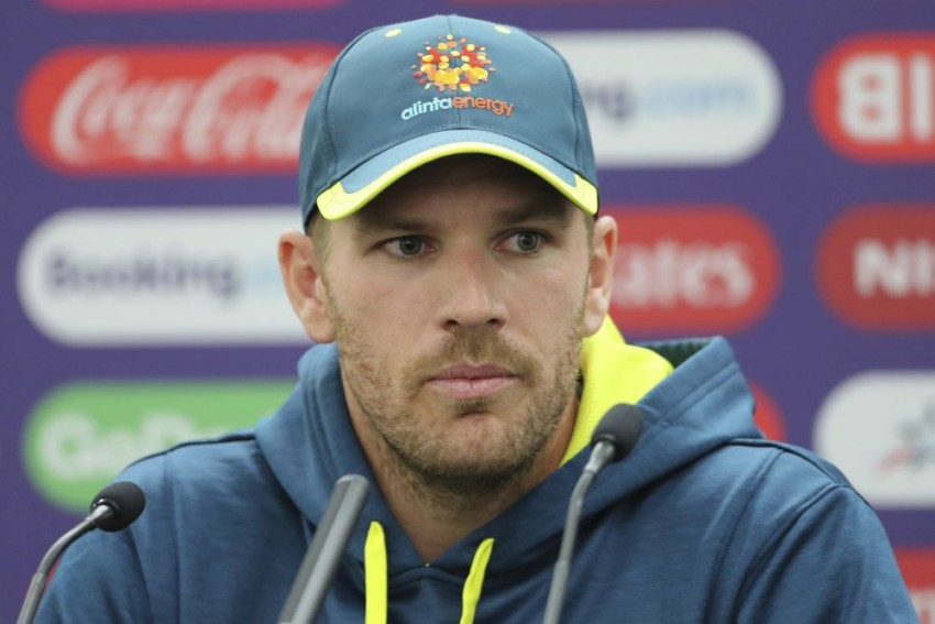 Cricket World Cup 2019: Recent History Fires Australia, Aaron Finch Wants Bowlers To Put India Under Early Pressure