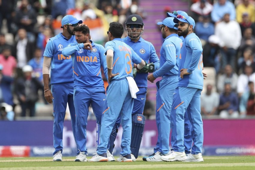 Cricket World Cup 2019: Virat Kohli-Led India's Tactical Test Against Formidable Australia