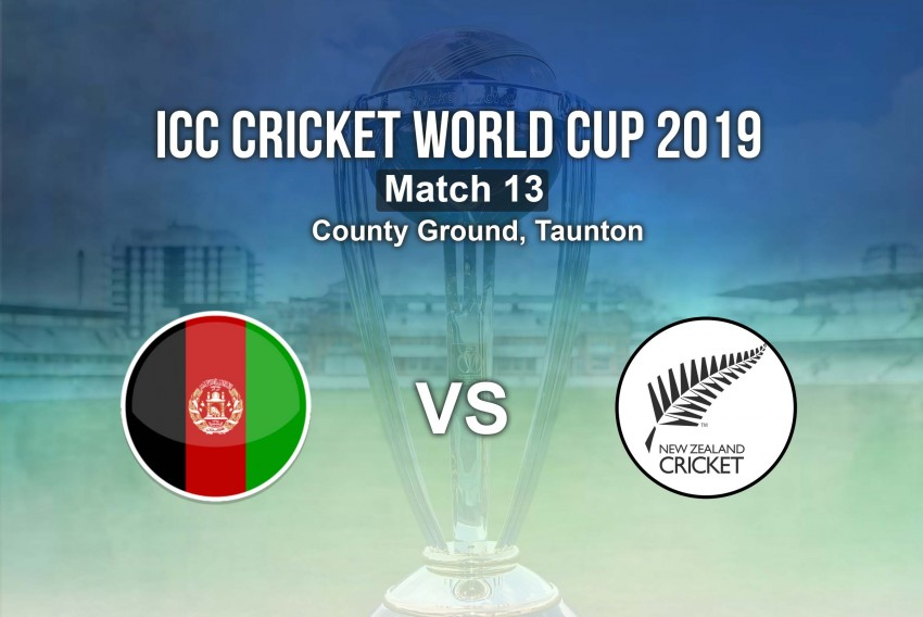 Afghanistan Vs New Zealand, ICC Cricket World Cup 2019, Highlights: James Neesham, Lockie Ferguson Help NZ Seal Third Consecutive Win