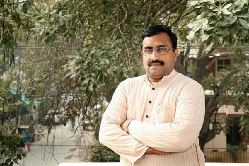BJP Will Break Congress Record, Remain In Power Till 2047: Ram Madhav