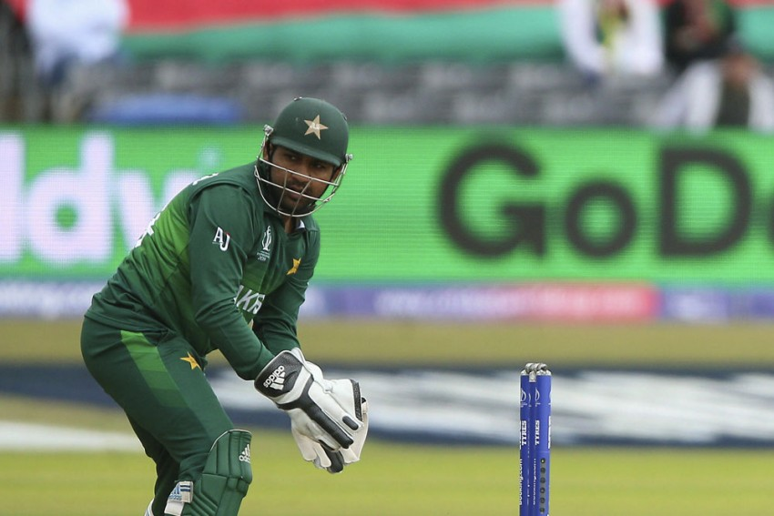 ICC Cricket World Cup 2019: Sarfaraz Ahmed Backs Pakistan To Maintain Momentum Despite Rainy Day In Bristol