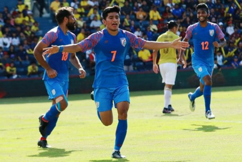 King's Cup 2019: India Beat Thailand 1-0 in Igor Stimac's First Win In Charge