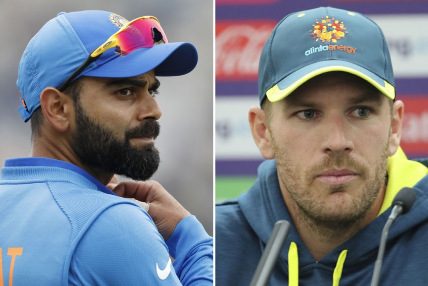 ICC Cricket World Cup 2019, IND Vs AUS: Where To Get Live Streaming Of India Vs Australia Match