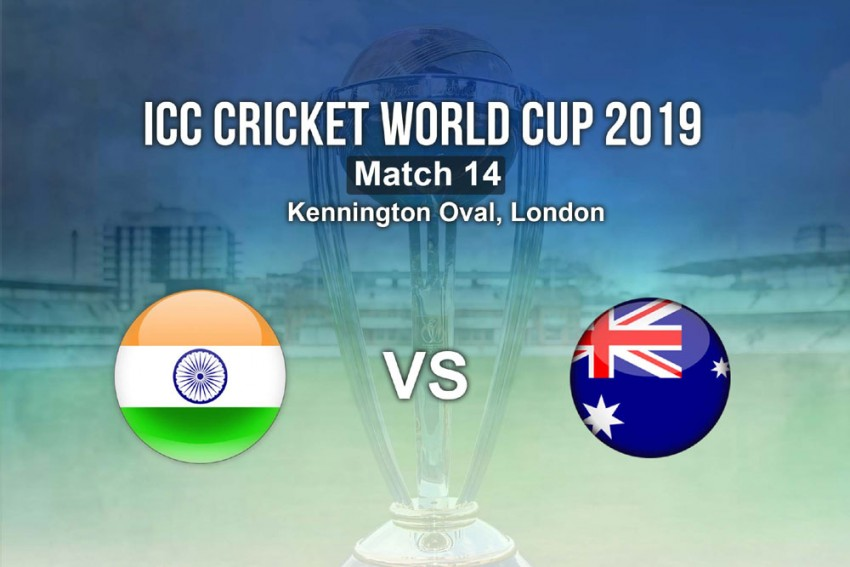 ICC Cricket World Cup 2019, IND Vs AUS, HIGHLIGHTS: All-Round India Humble Defending Champs Australia In Big-Ticket Match