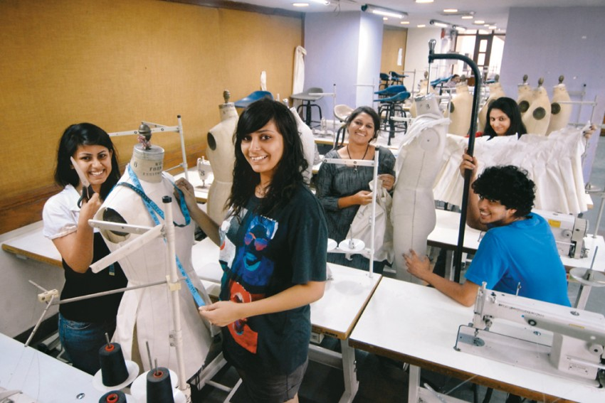 India's Top 25 Fashion Technology Institutes In 2019