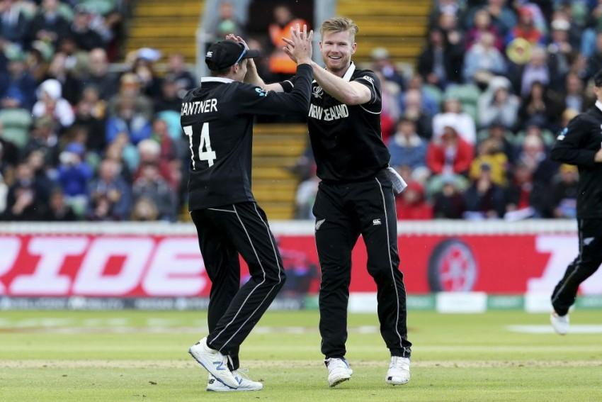 Cricket World Cup 2019: James Neesham Enjoyed Taunton Conditions Vs Afghanistan, Says New Zealand Skipper Kane Williamson