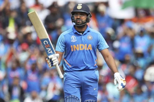 Cricket World Cup 2019: Rohit Sharma Becomes Fastest To 2000 ODI Runs Against Australia
