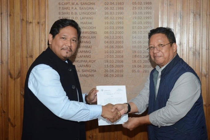 National Party Status For NPP An Achievement For Entire Northeast, Says Party Chief Conrad Sangma