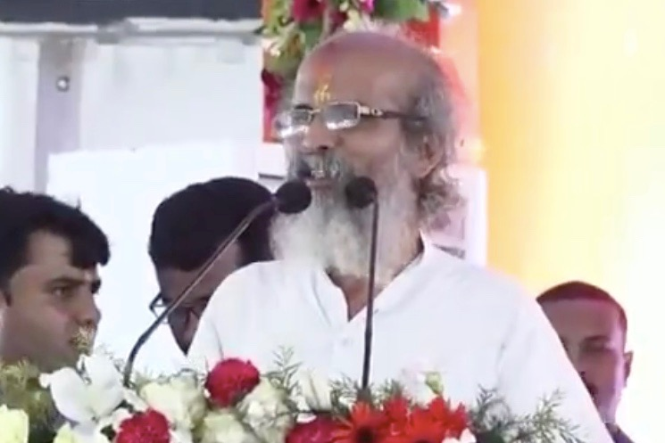 Was Surprised When Amit Shah Called To Tell Me To Come For Swearing In: Minister Pratap Sarangi