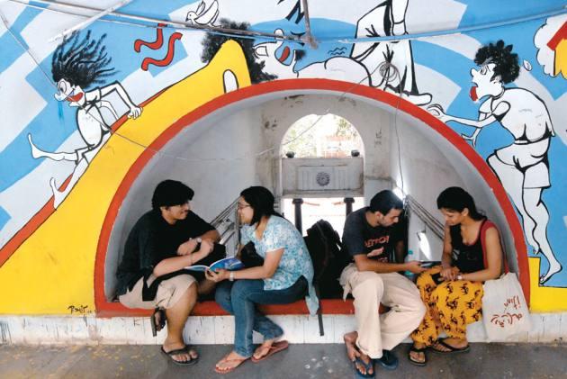 India's Top 20 Institutes Of Architecture In 2019