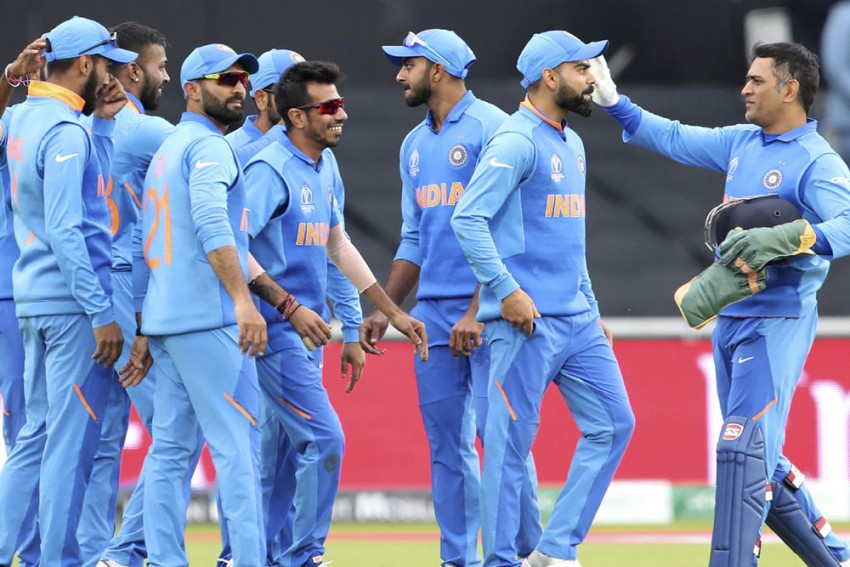 OPINION | India Best Balanced Team And Can Win ICC Cricket World Cup 2019: Clive Lloyd