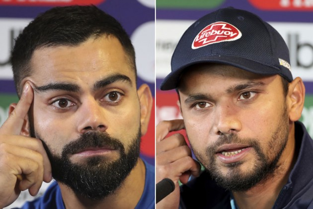 Live Streaming, India Vs Bangladesh, 2019 World Cup: Where To See Live Cricket, Get Live Scores