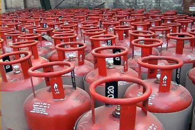 LPG Price Fluctuation Over Last Year
