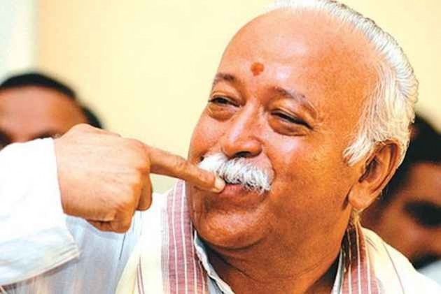 Mohan Bhagwat, 6 Other RSS Functionaries Join Twitter