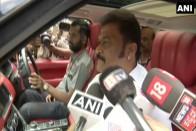 In Another Blow To Karnataka Govt, Congress Legislator Resigns; Might Join BJP