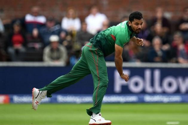 India Vs Bangladesh: Mashrafe Mortaza Banks On Shakib Al Hasan, Wants Team To Show 2007 World Cup Spirit