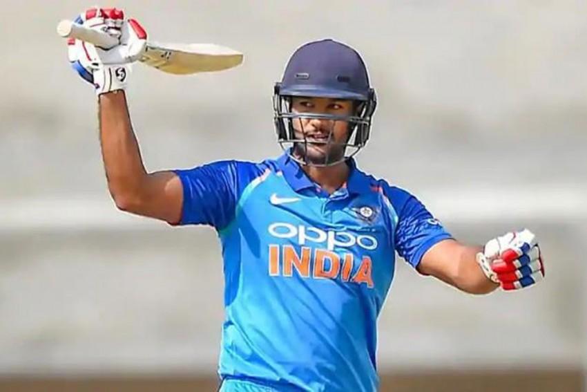 Cricket World Cup 2019: ICC Approves Mayank Agarwal As Replacement For Injured Vijay Shankar