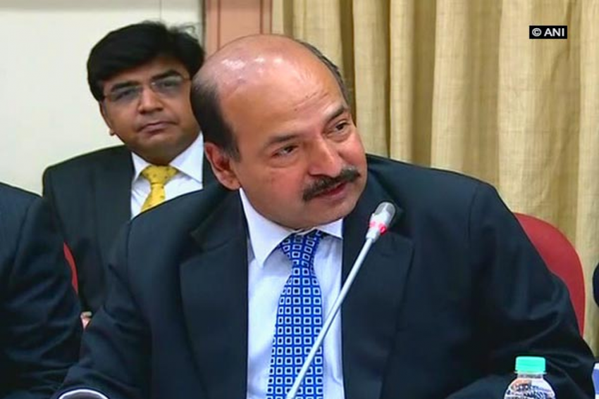 NS Vishwanathan Gets Re-Appointed As Deputy Governor Of RBI For One Year